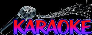 logo karaoké transp