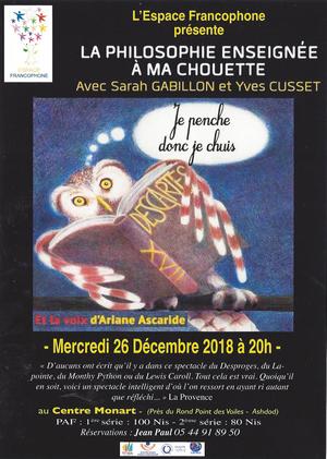 26 decembre Theatre