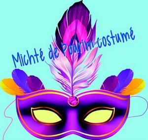 MICHTE DE POURIM