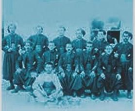 Les juifs d'Oran pendant la Grande Guerre