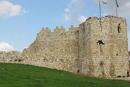 Randonnee a Tel Afek