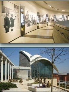 Les musées de Tel Aviv