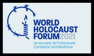 Journée dédiée aux victimes de l'Holocauste